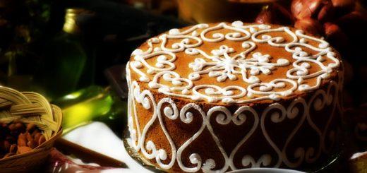 pyszny tort urodzinowy zawsze jest najlepszy