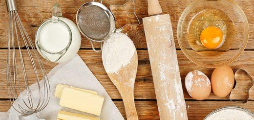 rodzaje wałków do ciasta